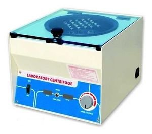 Ajanta Clinical Centrifuge Machine Doctor Square 3000 Rpm S-40