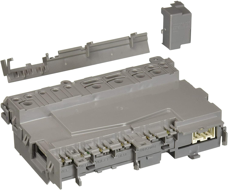 Whirlpool W10804120 Control Board, Silver