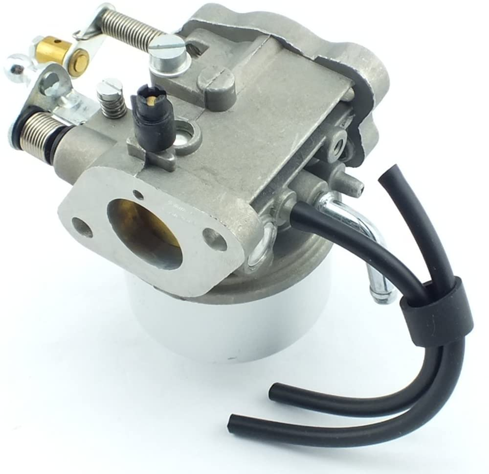 PROCOMPANY Carburetor Replaces FOR EZGO 96-03 4-Cycle 350CC the 1200 Refresher and Oasis Beverage cars