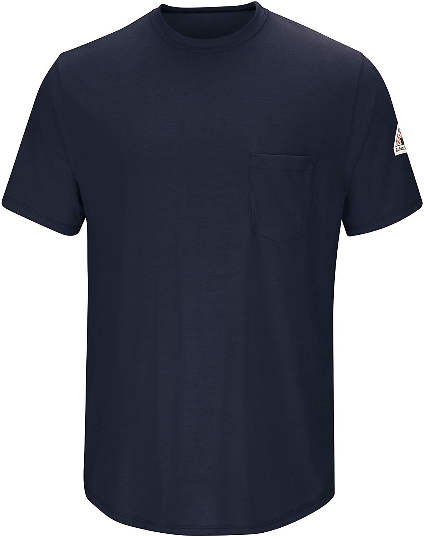 Bulwark FR Lightweight Fr Short Sleeve T-Shirt