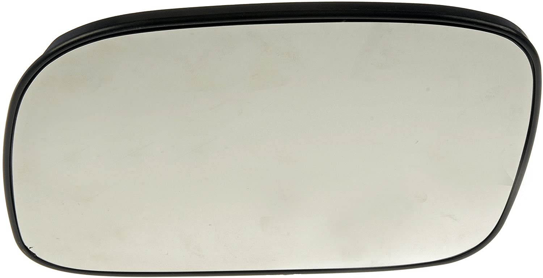 Dorman 56250 HELP!-Look! Driver Side Heated Plastic Backed Mirror Glass