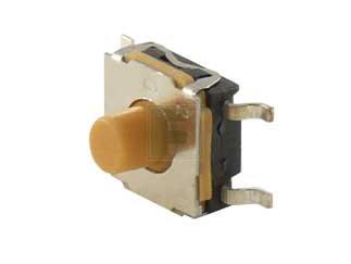 C & K COMPONENTS KSC441G70SHLFS KSC Series SPST-NO 32 V 4 N Gull Wing Surface Mount Tactile Switch - 25 item(s)