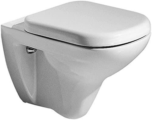 Keramag WC-Sitz Renova Nr. 1 Plan mit Absenkautomatik Pergamon, 572145068