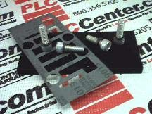 ASCO NUMATICS 239-660 ISO3 PLUGIN Blank STA PLT KIT