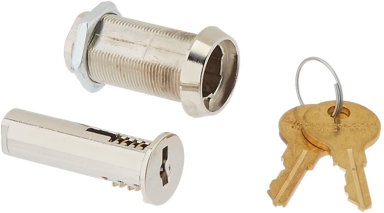Beverage Air 401-049AAA Lock with Keys