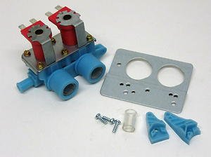 134190200 - Sears Washer/Washing Machine Inlet Water Valve Replacement