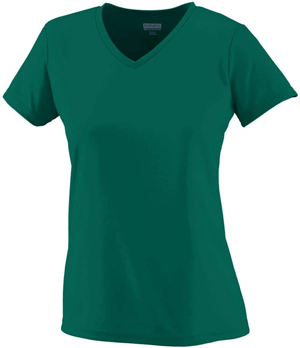 Augusta Sportswear Women's Wicking Tee Shirt