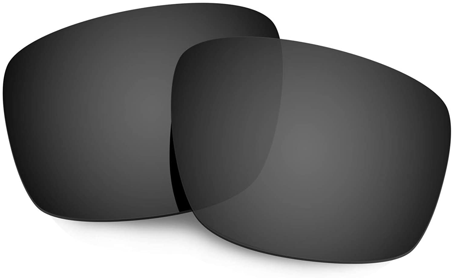 HKUCO Reinforce Replacement Lenses for Oakley Mainlink - 1 Pair