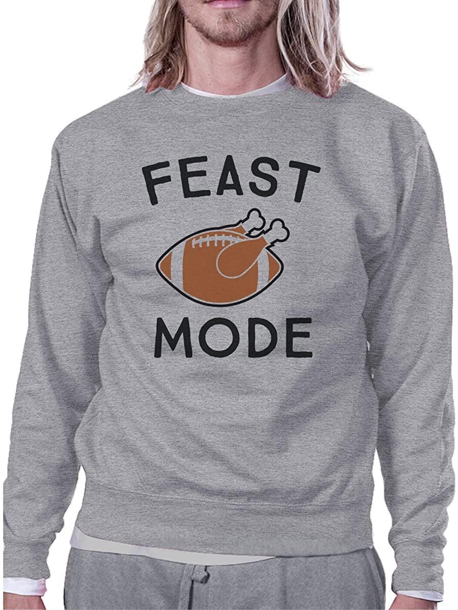 365 Printing Feast Mode Sweatshirt