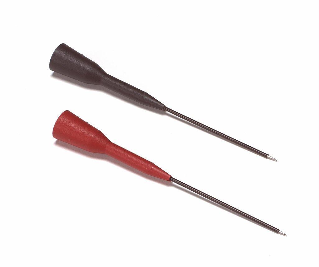 Pomona 6262-02 Extended Fine Pt Tip Adap Set (Set Red/Black) (Pack of 2)