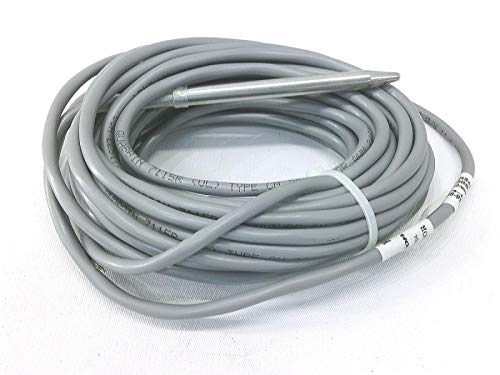 PRECON ST-R24SC 7.6M Cable, Stainless Steel Sheath Sensor