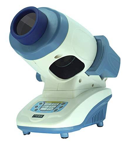 Amblyopia treatment instrument G2D