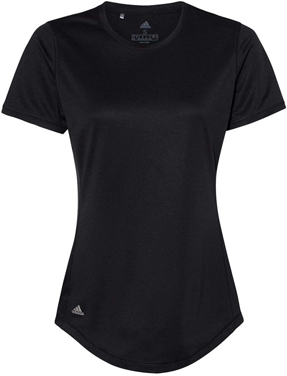 adidas Womens Sport T-Shirt (A377)