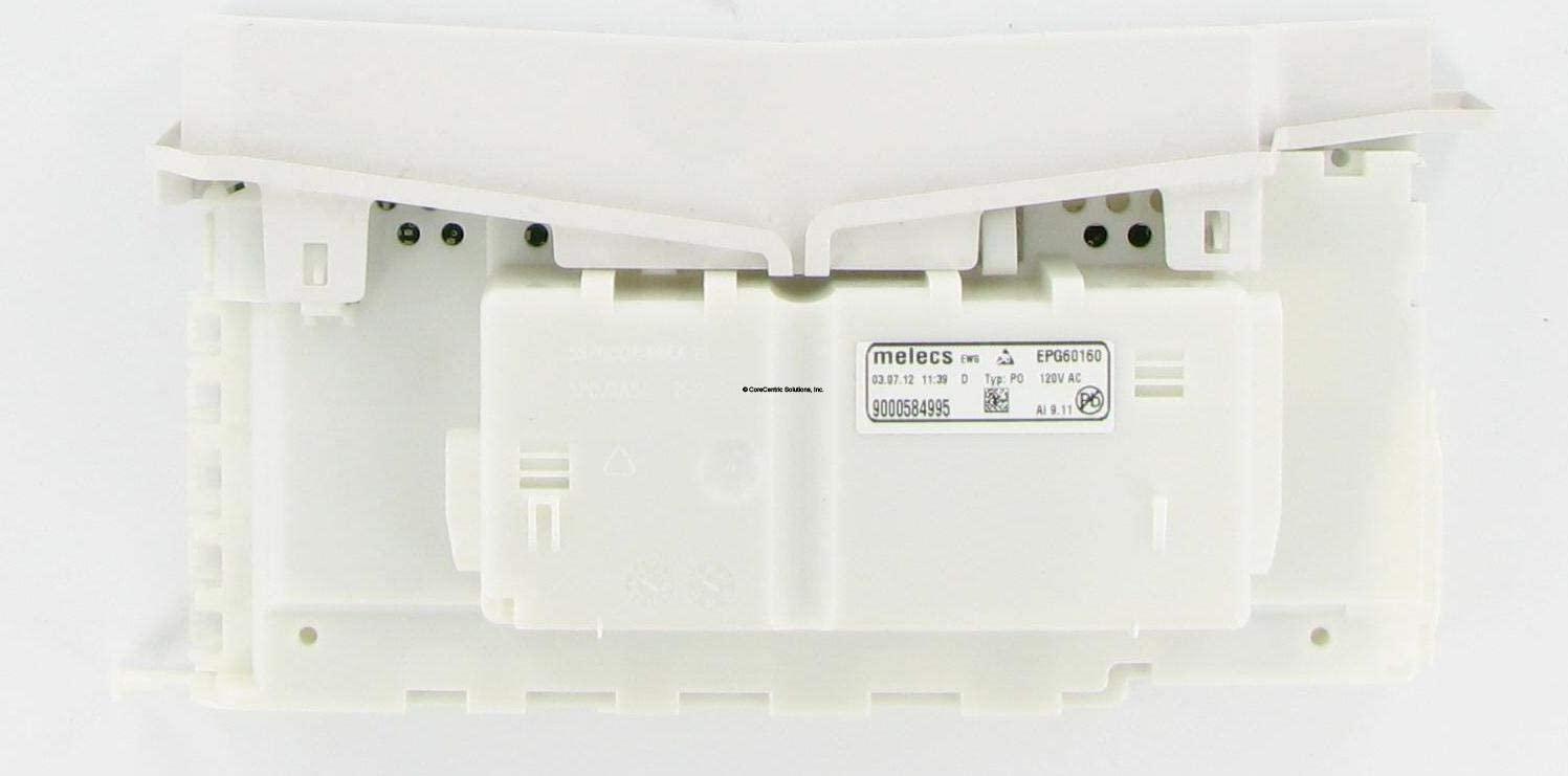 Bosch/Thermador 00705047 Dishwasher Electronic Control Board (Renewed)
