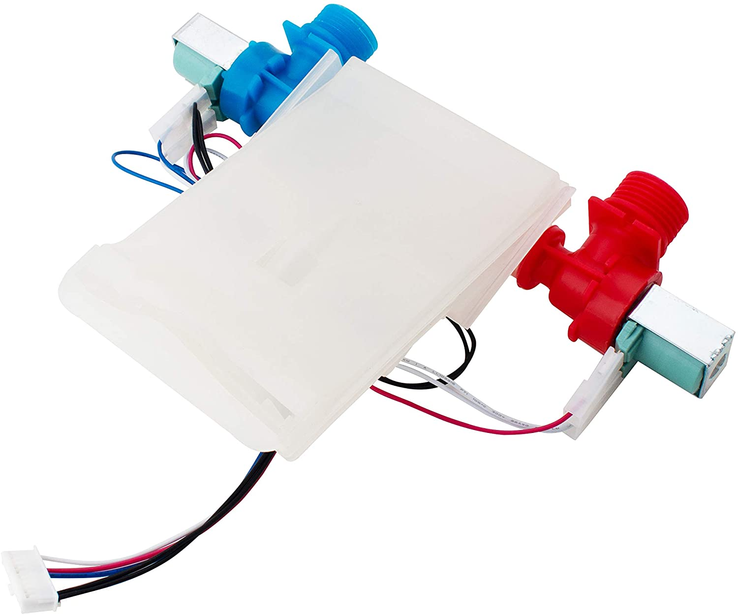 W10683603 Washer Replacement Valve compatible with Whirlpool