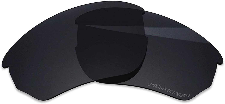 BlazerBuck Polarized Replacement Lenses for Oakley Flak Beta OO9363