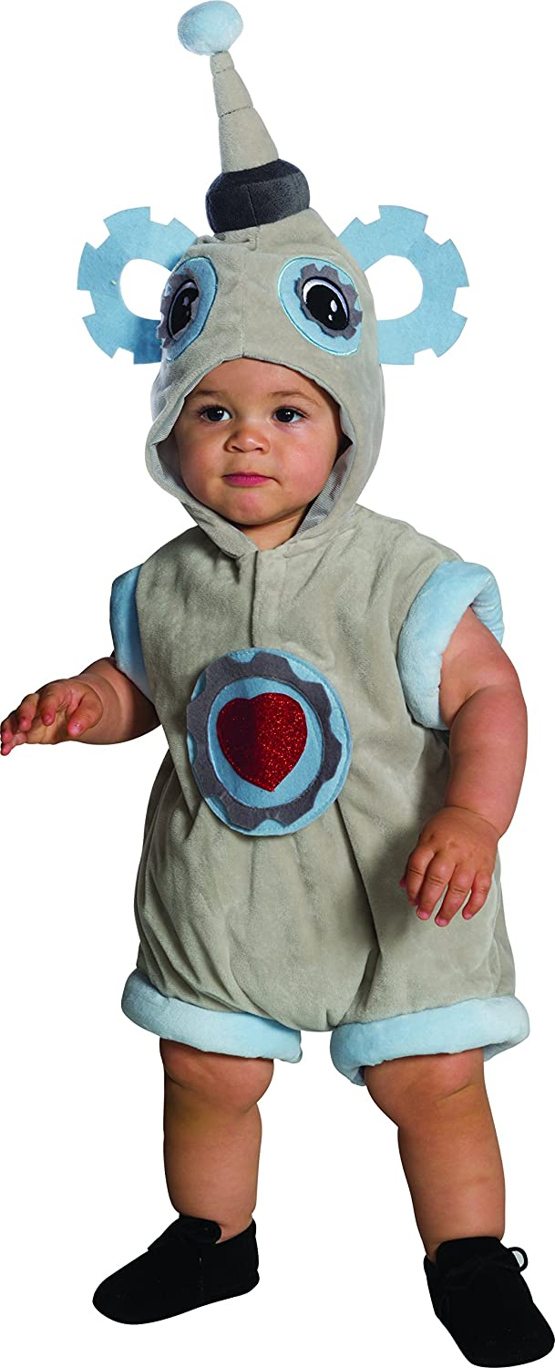 Rubies Baby Lil Robot Costume