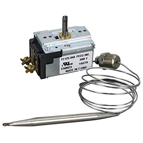 VULCAN HART 411506-00012 Thermostat
