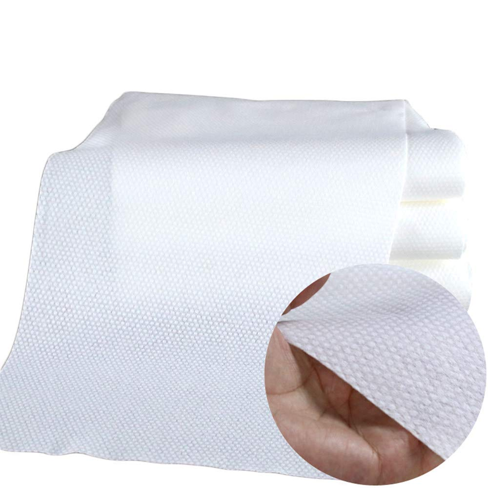 Disposable face towel thickened facial tissue paper cleansing towel wipe face towel pure cotton
