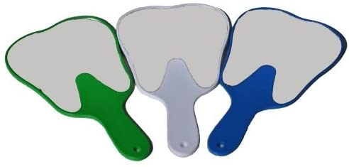 ADDLER Dental Hand Mirror