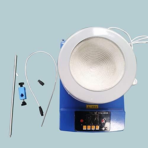 ZNCL-TS 2000ml Digital Magnetic Stirring Electric Heating Mantle