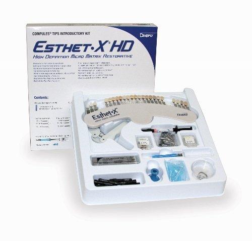 DNC Esthet-X HD Et Syringe Refill-D2