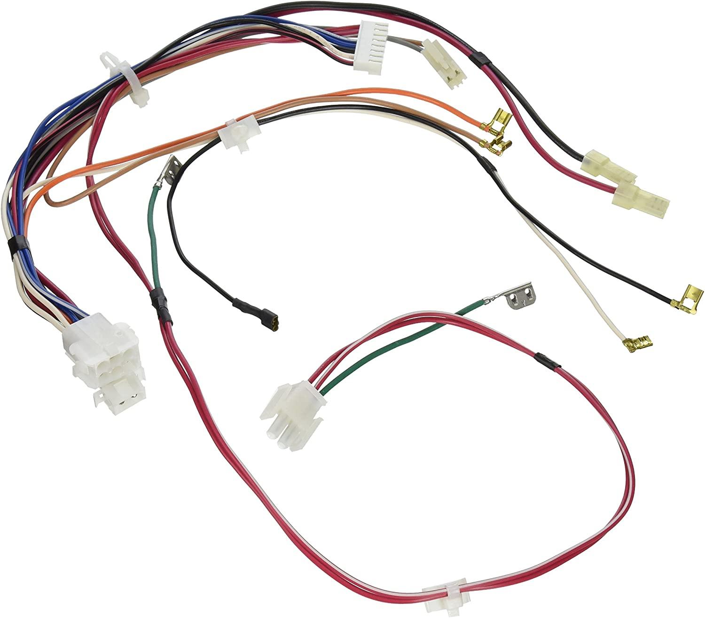 GENUINE Frigidaire 134394400 Dryer Wire Harness