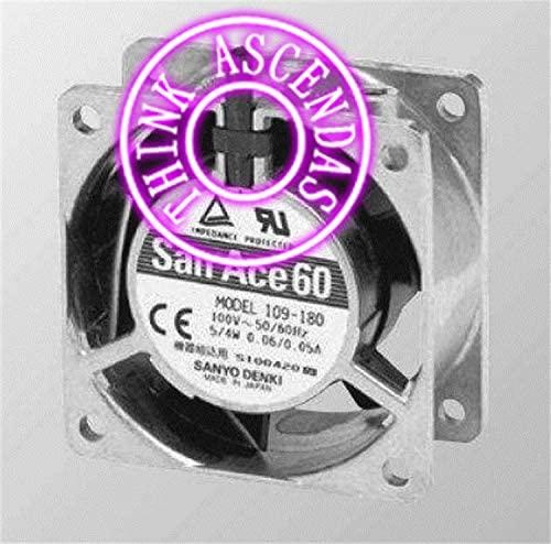 Original Cooling Fan 109-180 100V 50/60Hz 5/4W