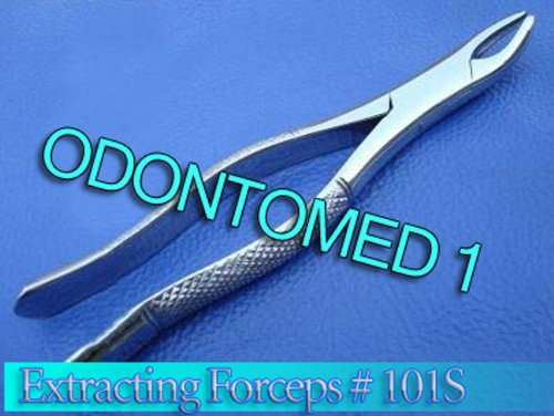 Extracting Forceps 101S Dental Surgical Instruments