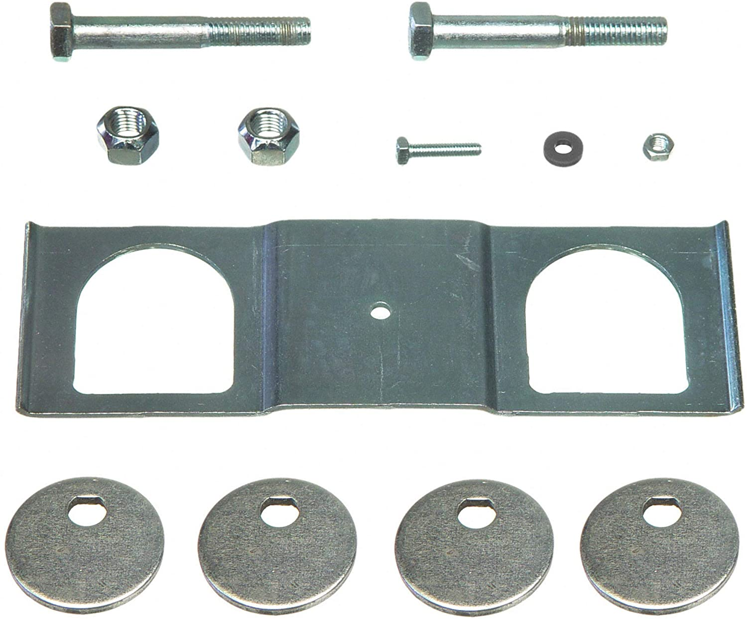 Moog K8985 Alignment - Camber Toe Adjusting Kit