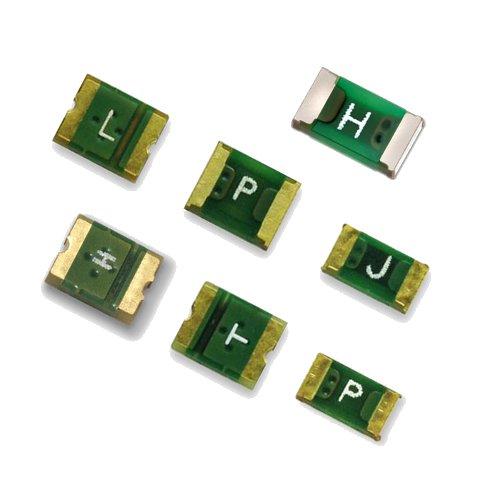 Littelfuse, V320LA40BP, Varistor 462V 6.5Ka Disc 20Mm