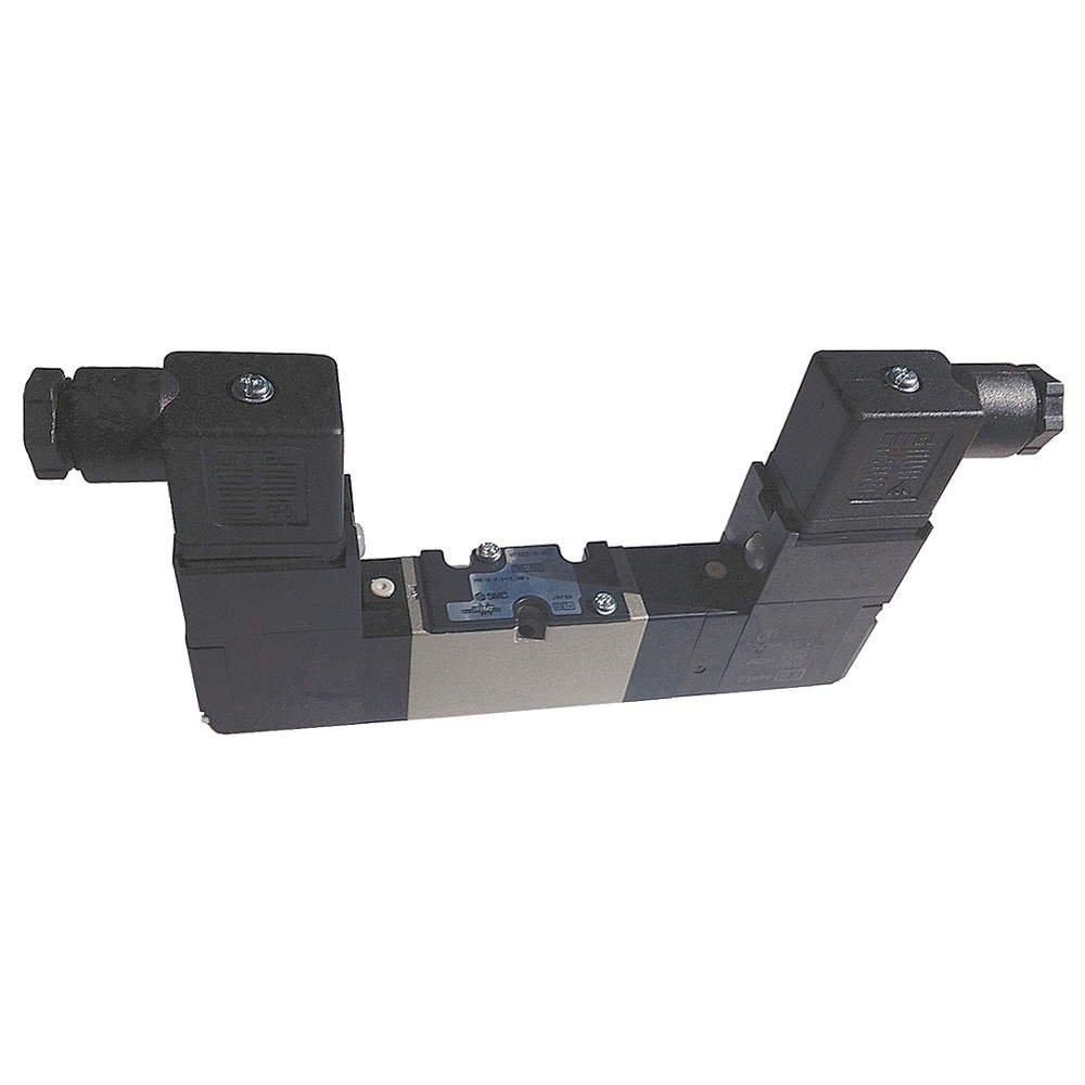SMC VFS2210-3DZ valve dbl non plug-in base mt