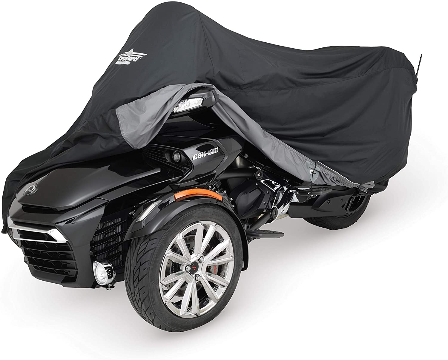 UltraGard 4-477BC Can-Am Spyder F3T/LTD Cover,0 Pack