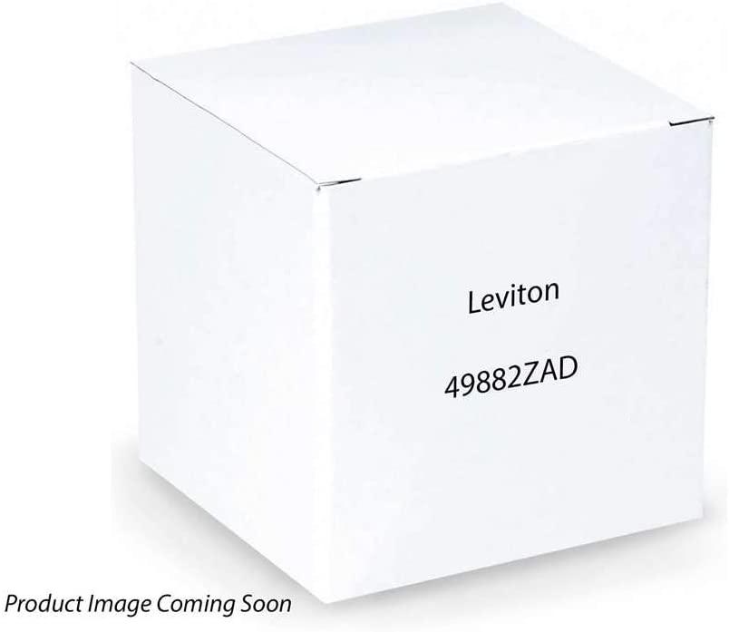 Leviton 49882-ZAD ST Adapter w/ Zirconia Ceramic Sleeve