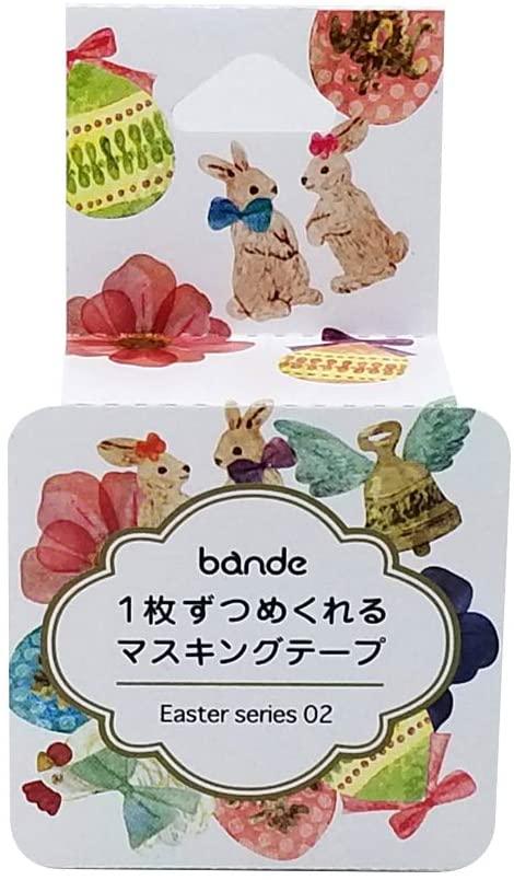 Bande Masking Roll Sticker Tape Easter series02 for Scrapbooking DIY (BDA405) …