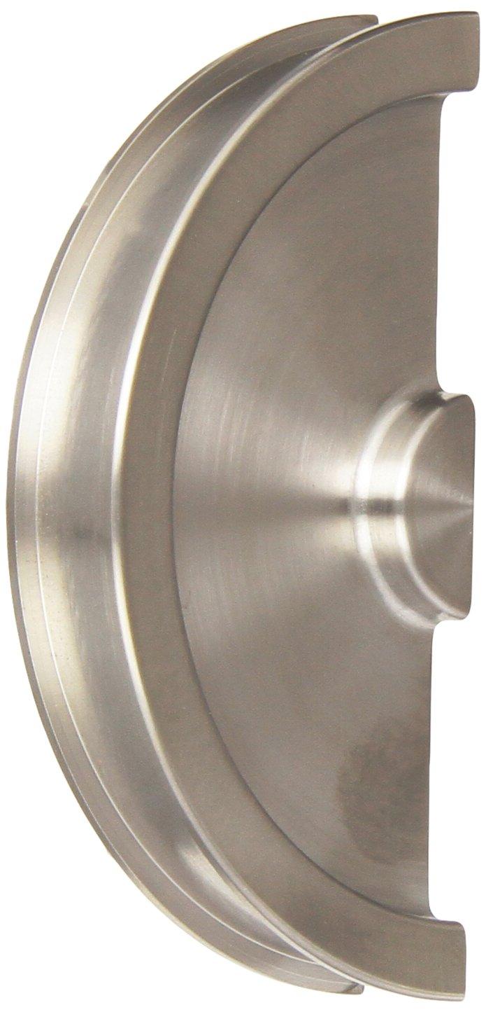 Sugatsune, Lamp DSI-3250-12 Door Hardware, 304 Stainless Steel, Satin