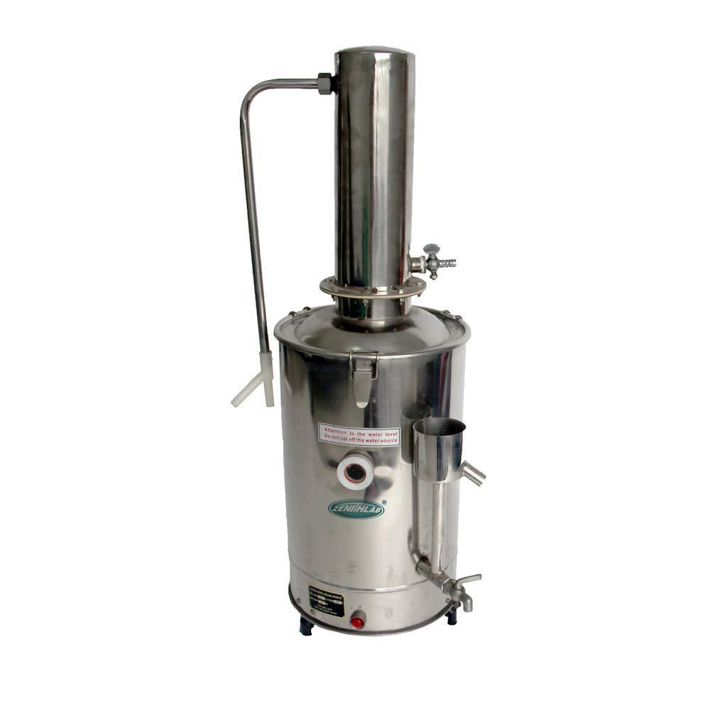 Water Distiller YAZD-10WS