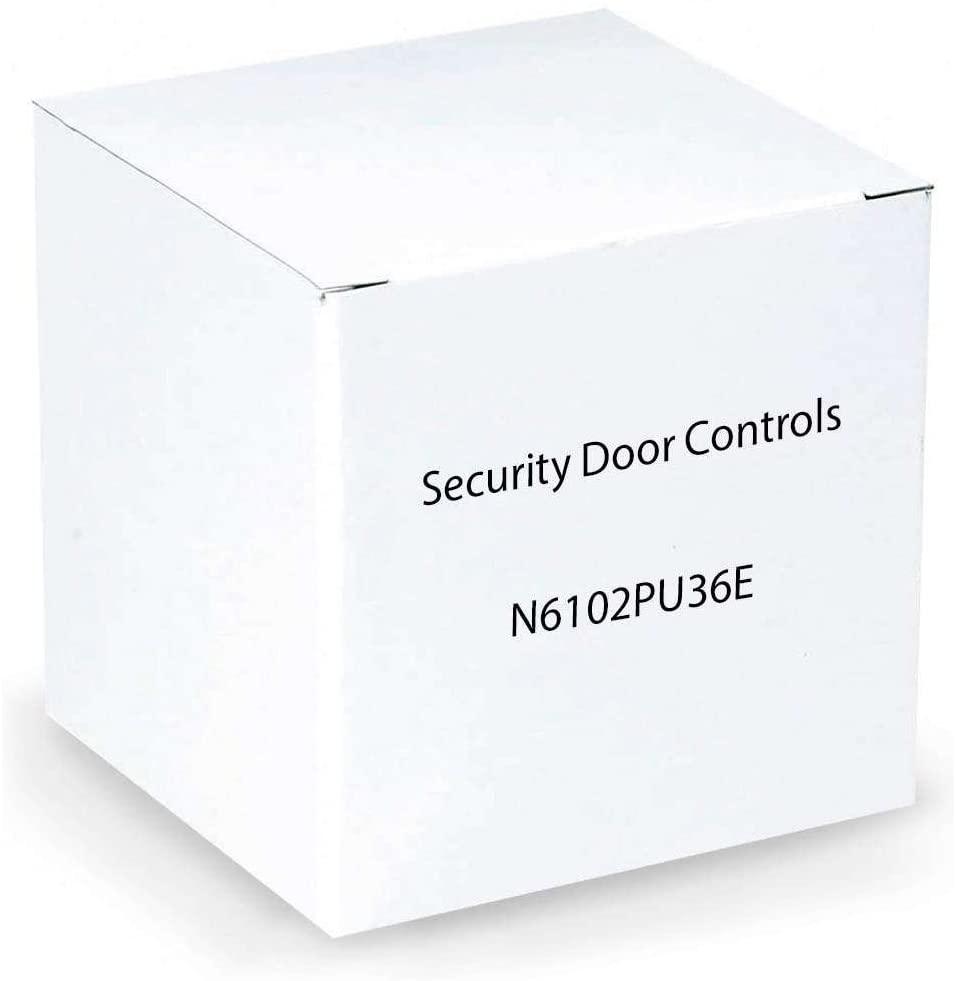 Sdc - Security Door Controls N6102 RIM PANIC 630 36 ELR - A3W_SZ-N612PU36E