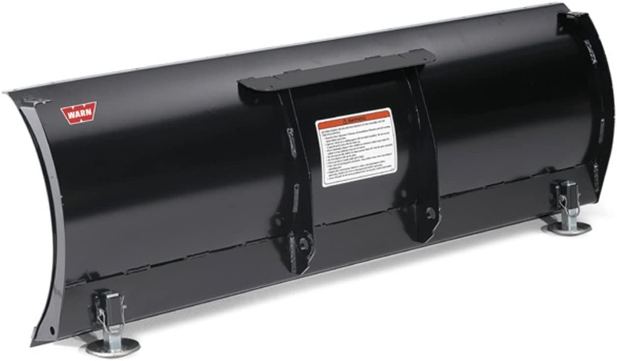 WARN 78960 ProVantage Side x Side Straight Plow Blade - 60