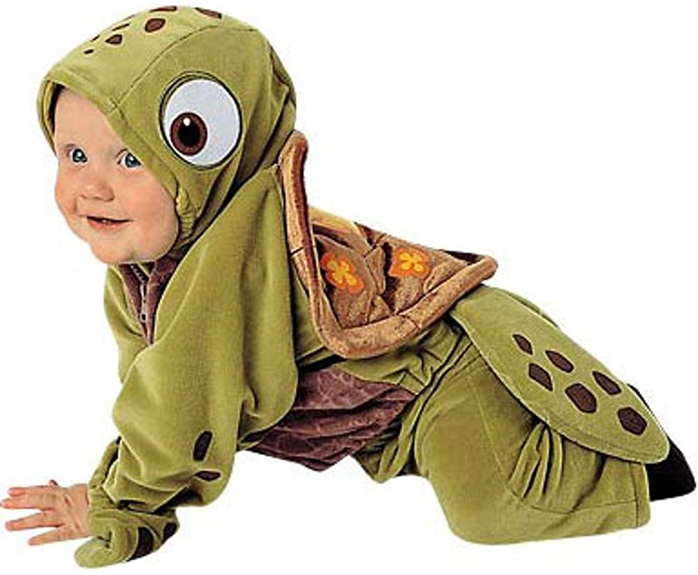 Infant Turtle Costume (18 Months)