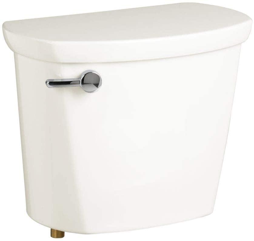 American Standard 4188A064.020 Cadet Pro Toilet Tank, Medium, White