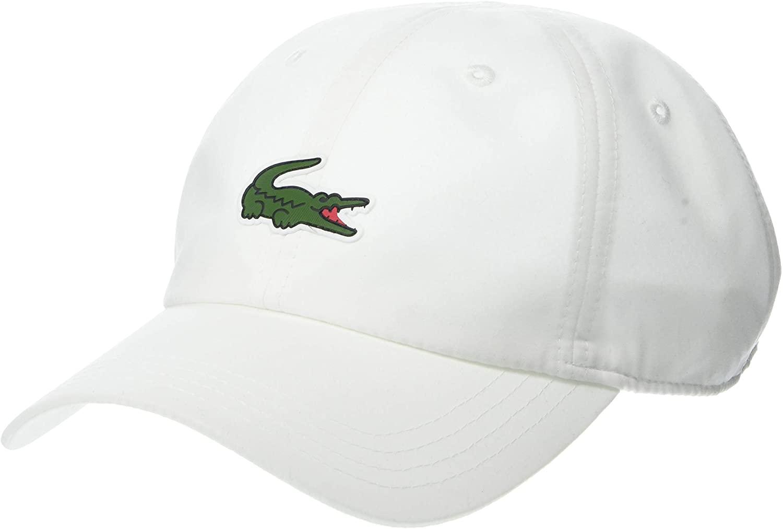 Lacoste Men's Sport Novak on Court Hat