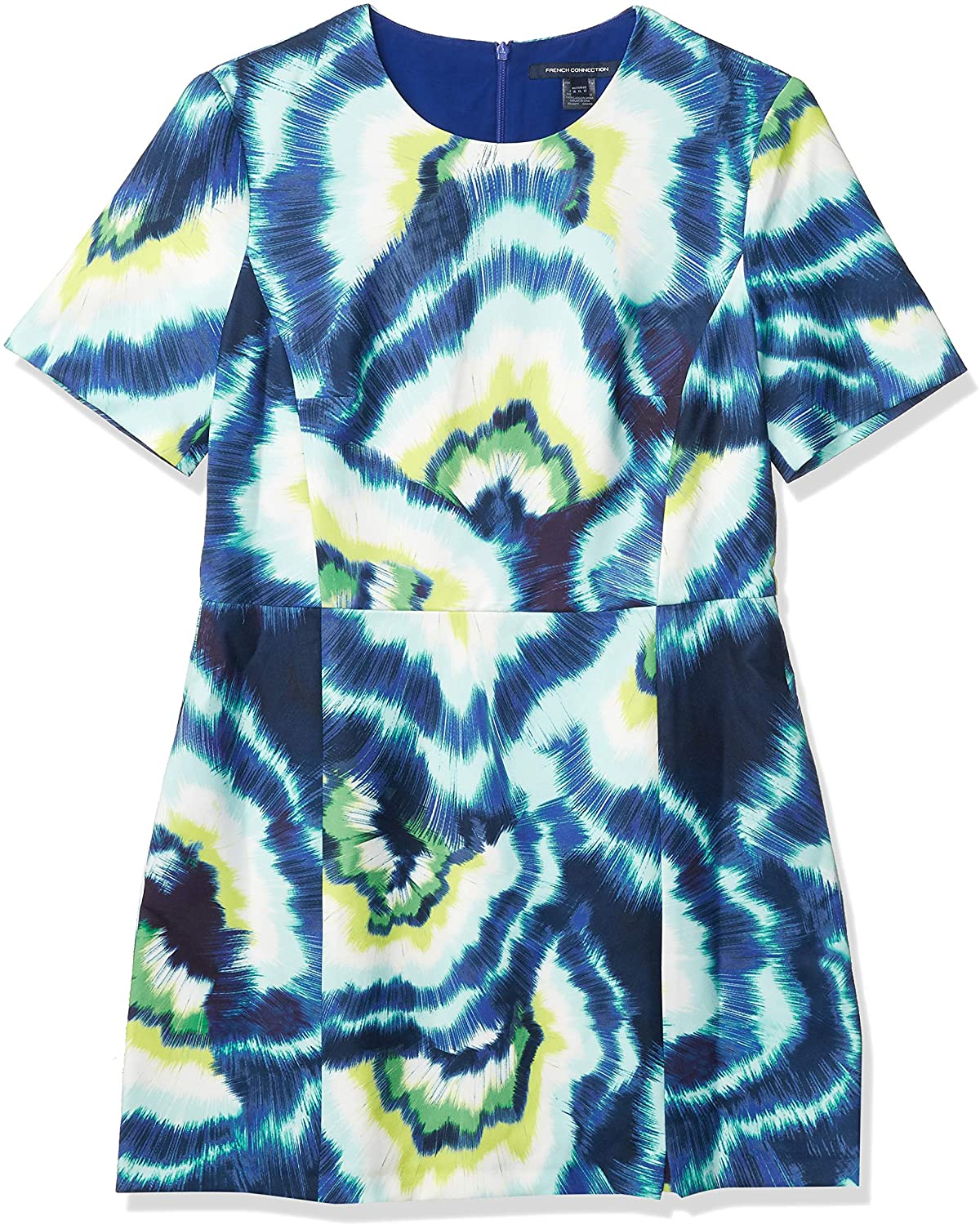 French Connection Womens Whisper Light Printed Dresses