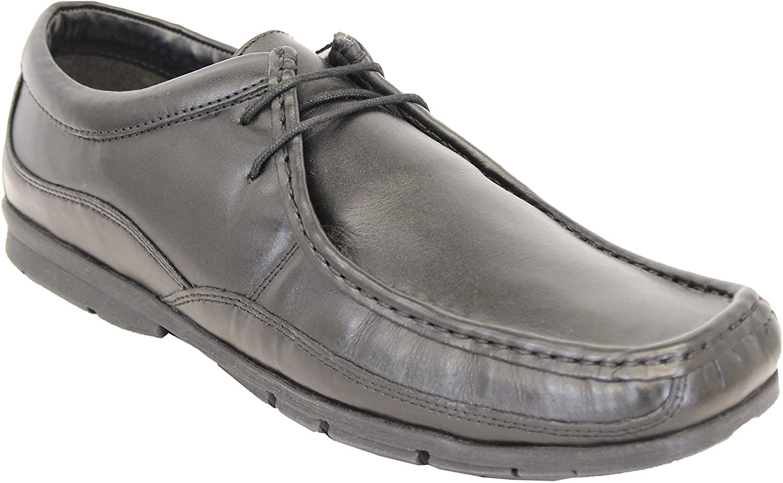 Lambretta Men's Stylish Formal Shoes