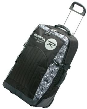 Rossignol Transient Traveler Wheelie Bag