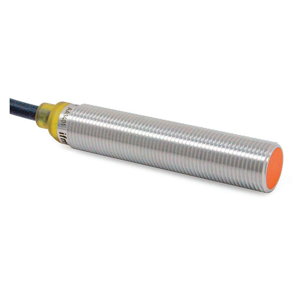 Proximity Sensor, Inductive, 4mm, PNP, NO