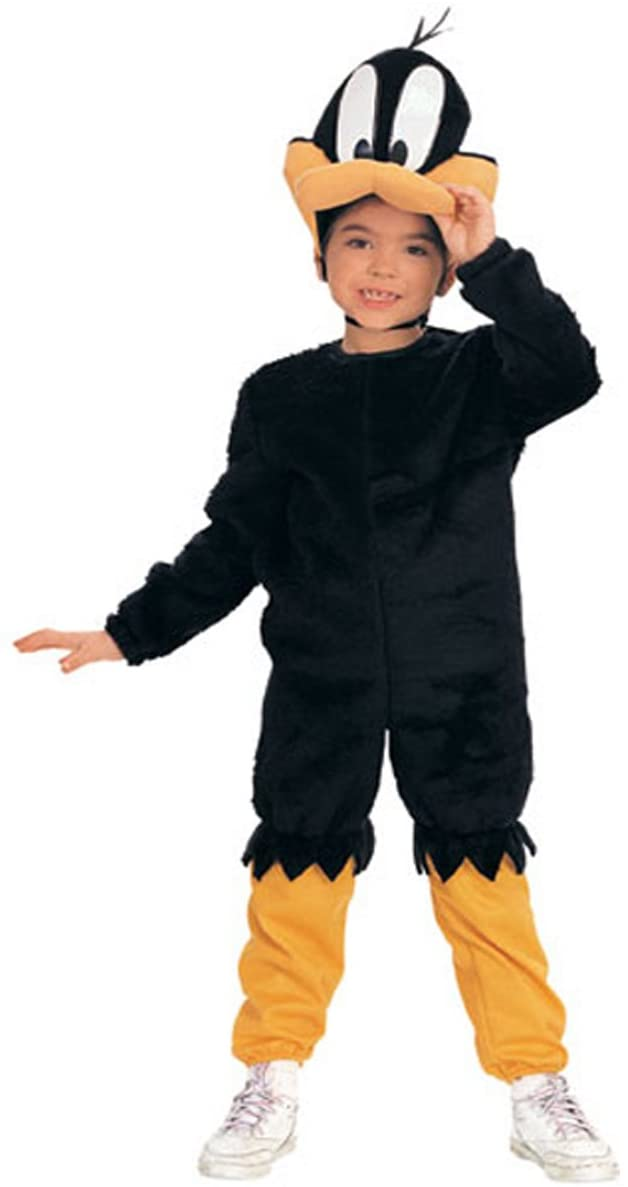 Rubie's Costume Co Sensations Daffy Duck-So Costume, Medium, Medium