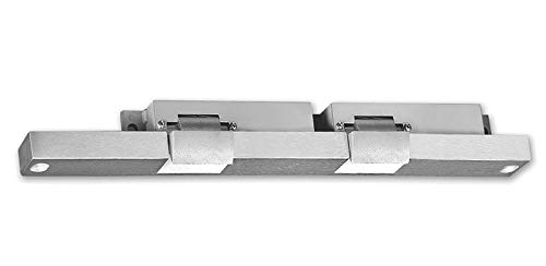 HES 18104025 310 4 30 Folger Adam Electric Strikes, Grade 1, Satin Stainless Steel