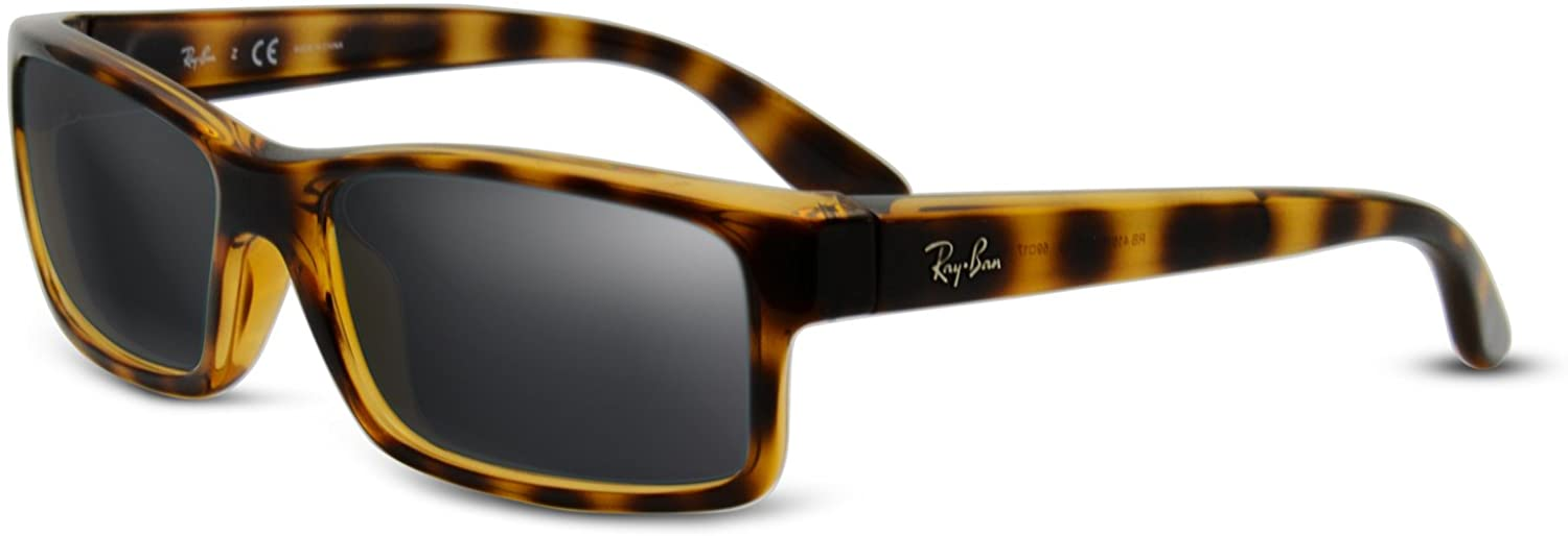 Sublime Optics Replacement Lenses for Ray Ban RB4151