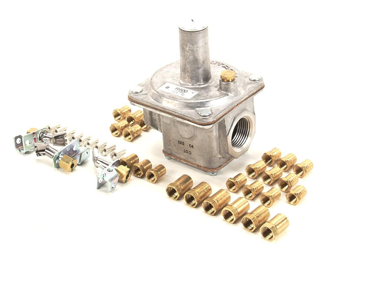 Garland 4525314 Gas Conversion Kit, 48